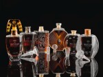 The Macallan In Lalique 6 Pillars Collection