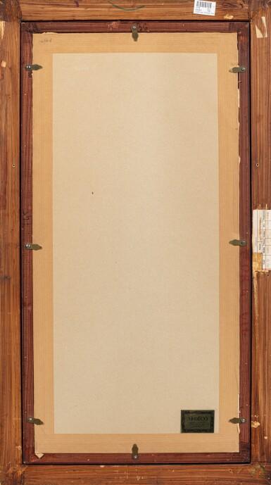 View 3. Thumbnail of Lot 41. LUCIEN LÉVY-DHURMER | PORTRAIT OF AGNÈS IN HER COMMUNION DRESS.