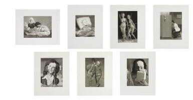 JOHN CURRIN |  MILESTONES