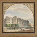 Das königliche Schloß (The Royal Palace)