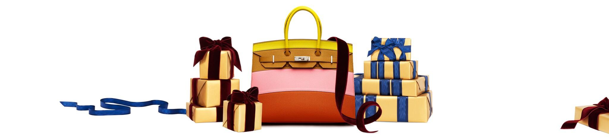 The Luxury Edit: Handbags
