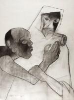 KRISHEN KHANNA | Untitled (Christ's Betrayal)