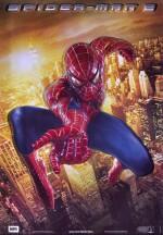 Spider-Man 2 (2004) poster, US