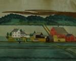 PAUL A. SEIFERT | FARM LANDSCAPE