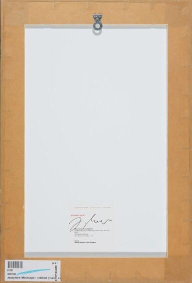 JOSEPHINE MECKSEPER | UNTITLED (MARCH ON WASHINGTON MONUMENT 9/24/05)