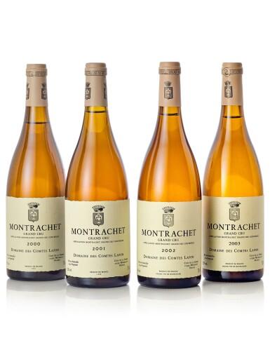 Montrachet 2003 Domaine des Comtes Lafon (1 BT)