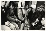 ROBERT FRANK | CANDY STORE, UPPER WEST SIDE, NEW YORK, 1955