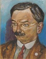 HARRY KERNOFF, R.H.A. | P.S. O'HEGARTY