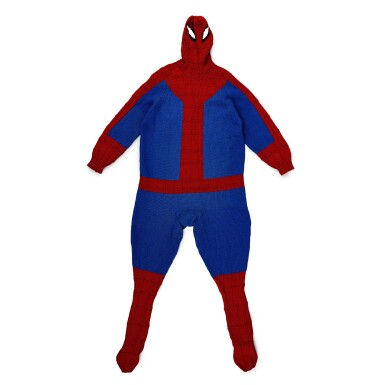 View 2. Thumbnail of Lot 59. Spiderman   蜘蛛俠.