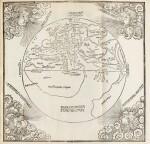 LA SALE. La Salade... de tous les pays du monde. Philippe le Noir, 1527. Petit in-folio. Rare seconde édition