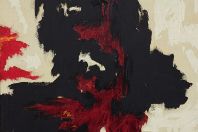 CLYFFORD STILL | PH-144 (1947-Y-NO.1)