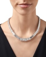 DIAMOND NECKLACE, ADLER   鑽石項鏈,Adler