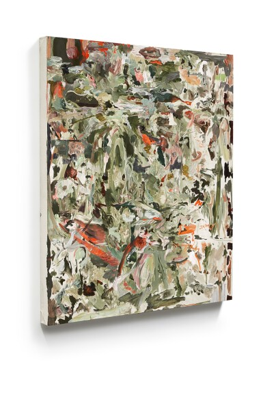 View 3. Thumbnail of Lot 515. Cecily Brown 塞西麗・布朗   The Fox and Geese 狐狸和鵝.