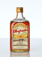 Glenfarclas 25 Year Old 43.0 abv NV (1 BT)