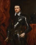 Portrait of Thomas Wentworth, 1st Earl of Strafford (1593-1641)