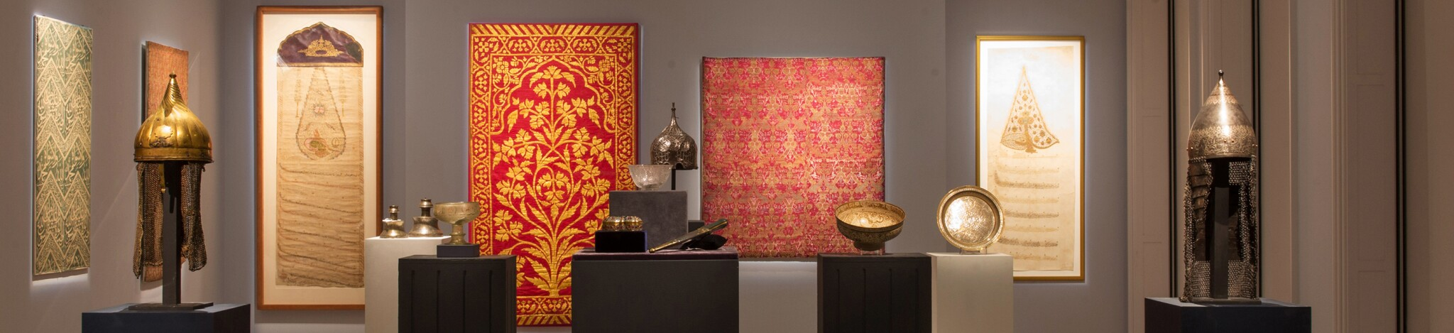 Select Works from the L.A. Mayer Museum for Islamic Art | Jerusalem