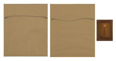 VADIM SIDUR | A GROUP OF THREE DRAWINGS [3]