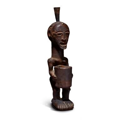 SONGYE FIGURE, DEMOCRATIC REPUBLIC OF THE CONGO