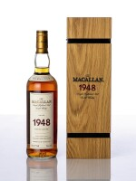 The Macallan Fine & Rare 53 Year Old 45.3 abv 1948 (1 BT70)