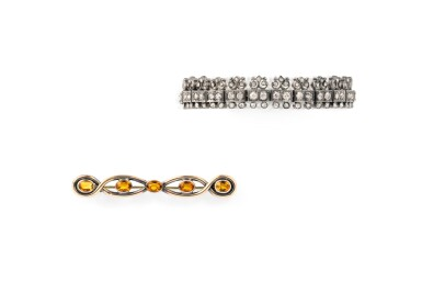 Diamond bracelet [Bracelet diamants]