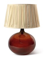ARTIST UNKNOWN | TABLE LAMP