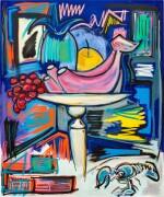 Peter Riezebos 彼得·萊茲伯斯 | Mixed Fruit 混合水果