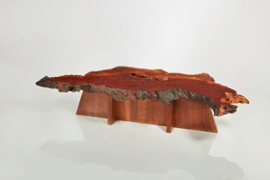 """View 3. Thumbnail of Lot 423. """"Arlyn"""" Coffee Table."""