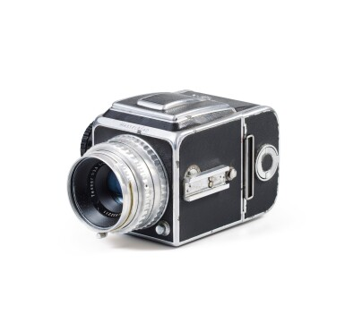 View 2. Thumbnail of Lot 17. Hasselblad Camera of Paolo Roversi.