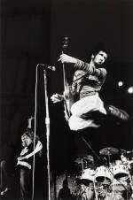 The Who, Paris 1976