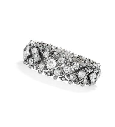 BRACELETS DIAMANTS | DIAMOND BRACELET