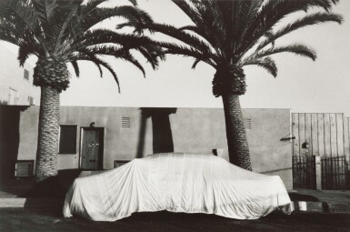 View 1. Thumbnail of Lot 33. Covered Car.