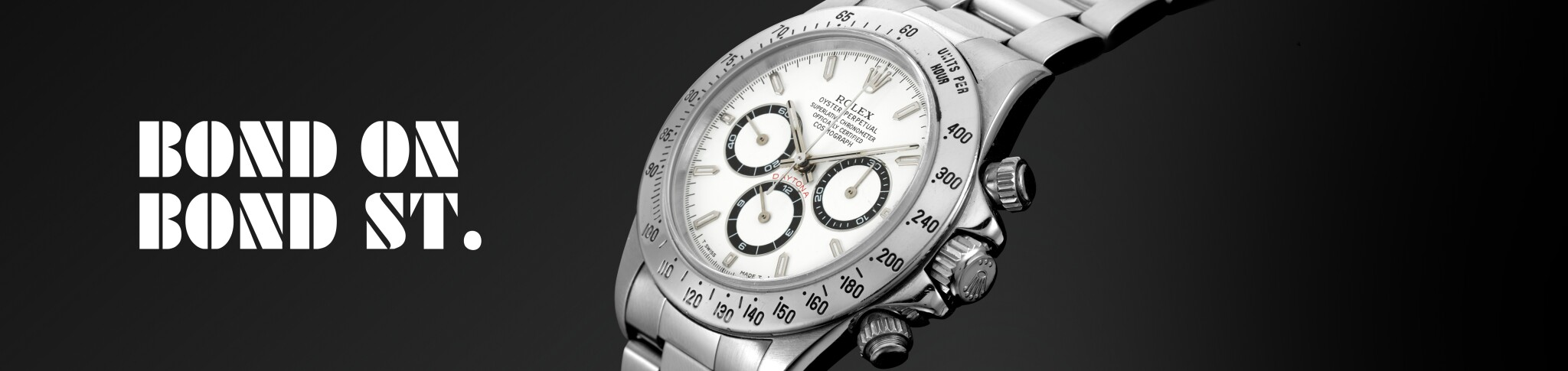 Watches Weekly | James Bond