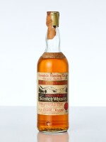 Glen Brora Specially Selected Scotch Whisky 40.0 abv NV (1 BT)