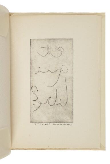 View 2. Thumbnail of Lot 12. L'ÉQUILIBRE. [ALÈS (GARD):] P. A. B., AUGUST 1958.