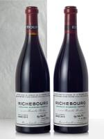 Richebourg 2010 Domaine de la Romanée-Conti (2 BT)