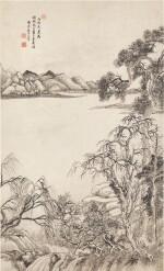 Wang Hui 1632 - 1717 王翬 1632-1717 | Landscape 山水