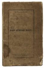 "CRAYON, GEOFFREY [WASHINGTON IRVING] | ""The Angler"" [in]: 'The Sketch Book of Geoffrey Crayon'. Number VII. New York: C.S. Van Winkle, 1820"