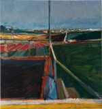 RICHARD DIEBENKORN | VIEW FROM A PORCH