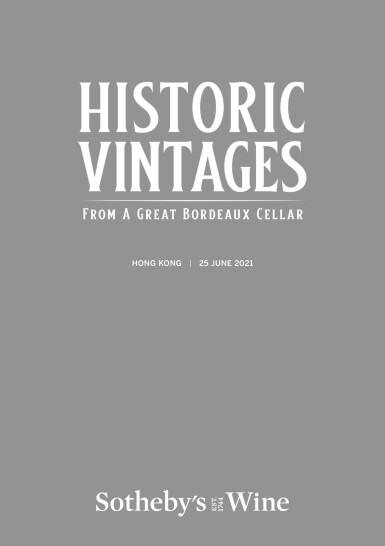 View 1. Thumbnail of Lot 3407. Château Margaux 1977  (1 BT).