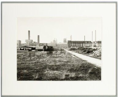 View 10. Thumbnail of Lot 65. THOMAS STRUTH | 23 WORKS FROM UNBEWUSSTE ORTE (UNCONSCIOUS PLACES), 1979-1989 .