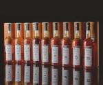 BRORA FIRST ANNUAL RELEASE 30 YEAR OLD 52.4 ABV NV
