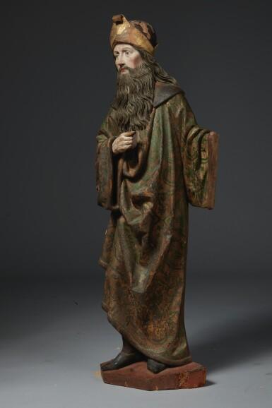 Pilate presenting Christ (Ecce Homo)