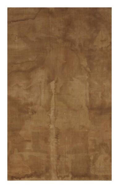 View 2. Thumbnail of Lot 313. A THANGKA DEPICTING THE 7TH KARMAPA, CHODRAK GYATSO,  TIBET, 17TH CENTURY.