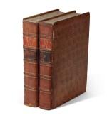 Duhamel du Monceau | Traité des Arbres, 1755, 2 volumes