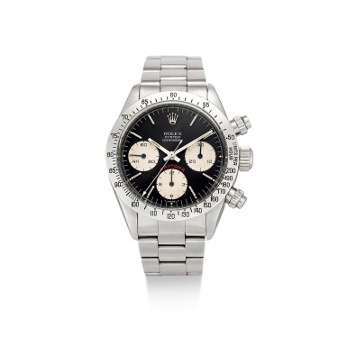 """View 1. Thumbnail of Lot 505. ROLEX 