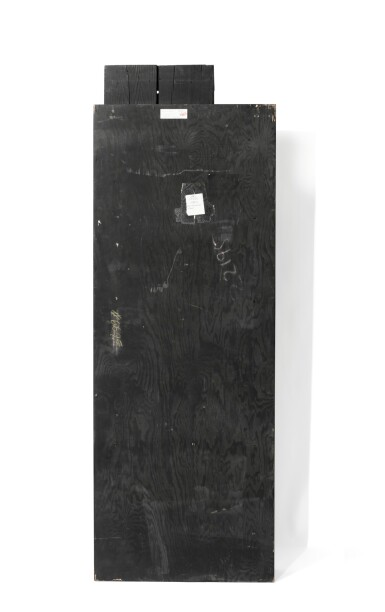 View 3. Thumbnail of Lot 504. LOUISE NEVELSON   WALL RELIEF.