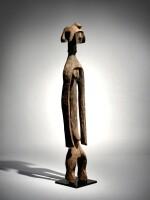 Mumuye Statue, Nigeria