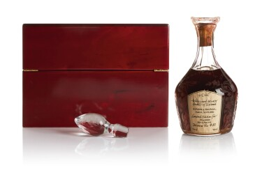 View 2. Thumbnail of Lot 175. THE MACALLAN THE QUEEN MOTHER'S 80TH BIRTHDAY 40.0 ABV 1940 .
