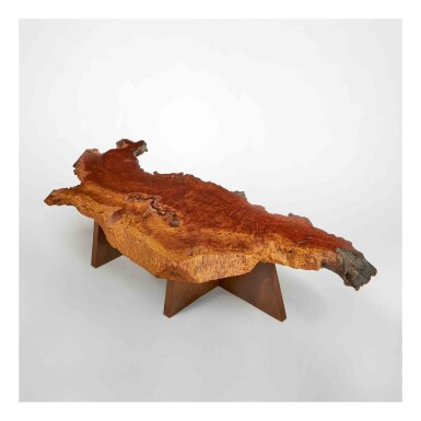 """View 1. Thumbnail of Lot 423. """"Arlyn"""" Coffee Table."""
