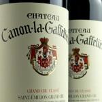 CHÂTEAU CANON LA GAFFELIÈRE 2000
